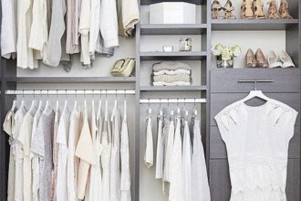 Comment faire le tri et réorganiser sa garde-robe ?
