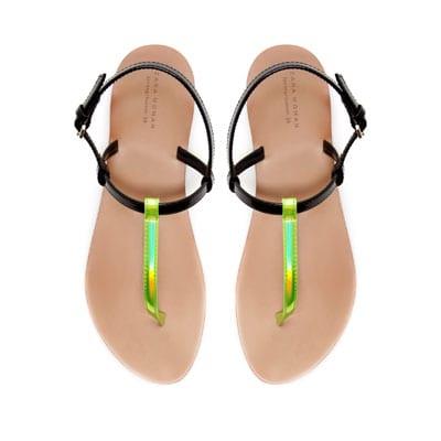 Ouvrez donc l\u0027œil, car elles ne sont parfois pas bien visibles. Le rapport  qualité/prix des chaussures Zara est très intéressant.