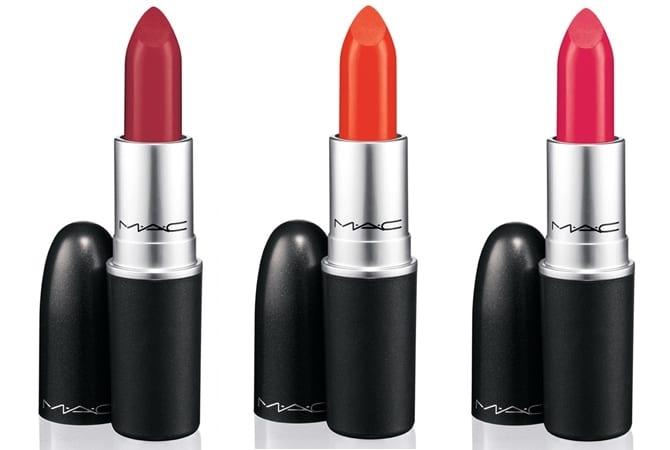 Préférence Le rouge à lèvres, un vêtement à part entière - Bien habillée NG48