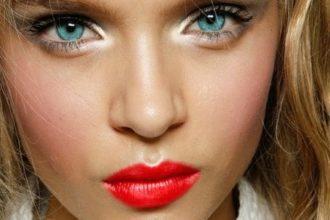 Le rouge à lèvres, un vêtement à part entière