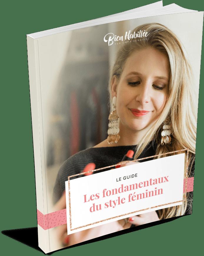 Guide Bien Habillée