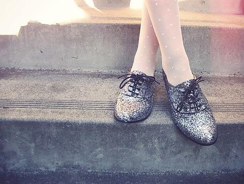 Comment être stylée en chaussures plates ?