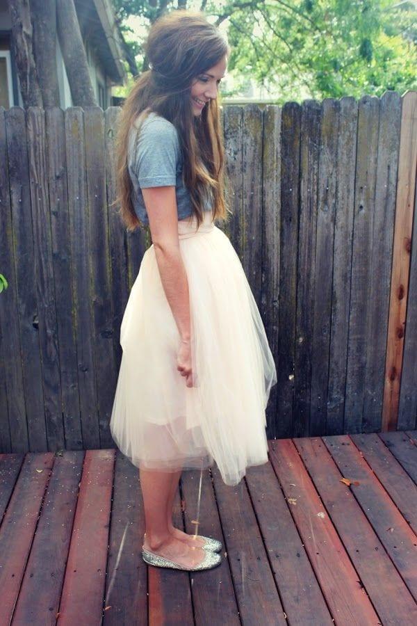 Quelle chaussure avec une robe longue blanche