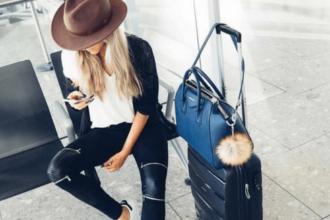 10 conseils pratiques pour s'habiller quand on prend l'avion