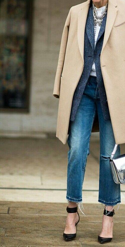 5 astuces pour s habiller quand il fait froid - Bien habillée 10ce64821f6