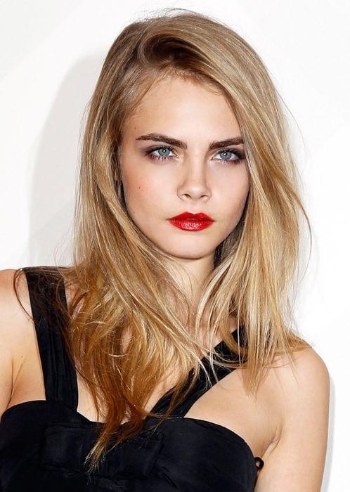 Comment agrandir ses yeux gr ce 6 astuces maquillage - Maquillage pour blonde ...