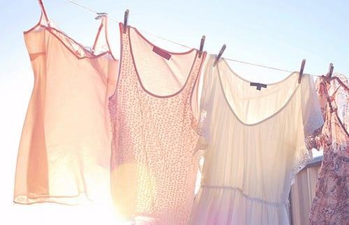 3 conseils pour bien entretenir vos vêtements… de la part de mes lectrices !