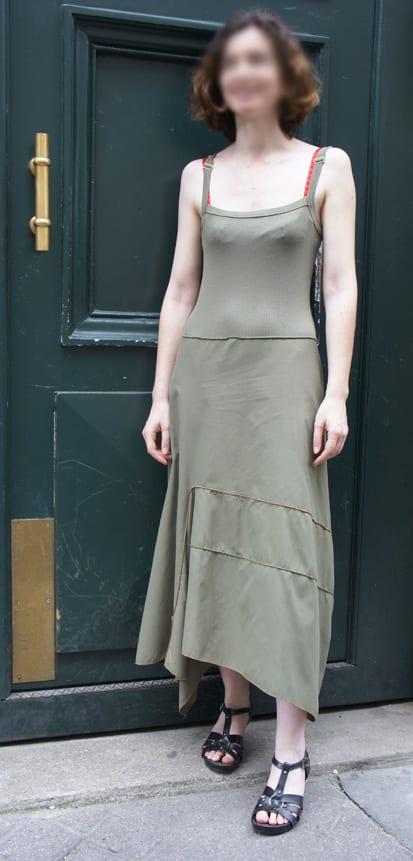 Laure Avant