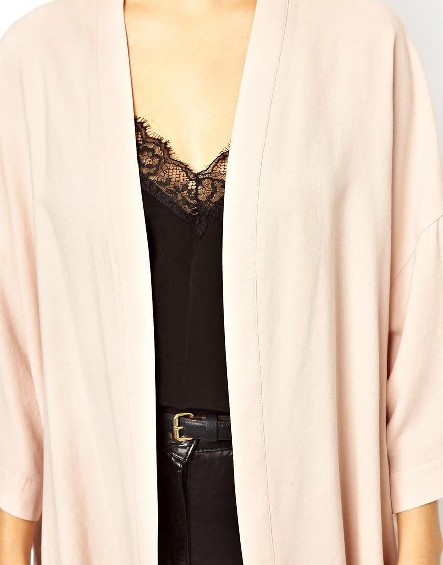 3 Fa Ons De Porter Le Kimono Bien Habill E