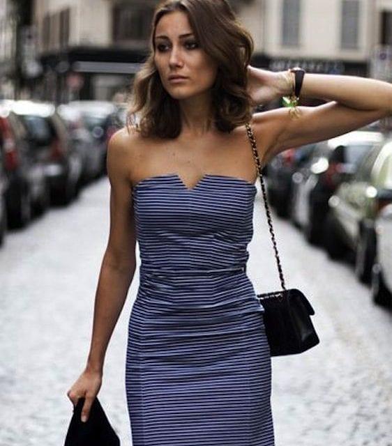 Corset pour robe bustier