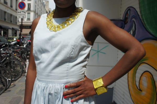 Sylia bijoux