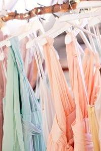 robe pastels