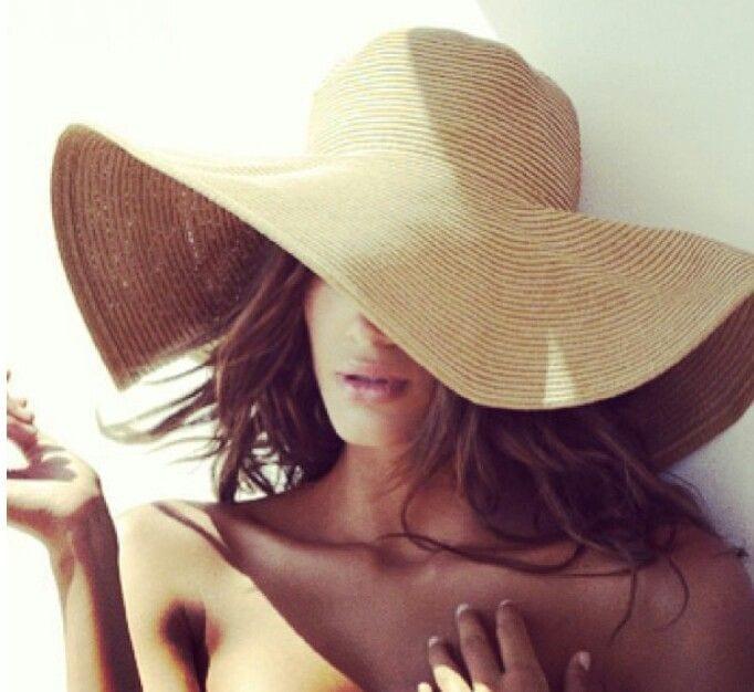 cheveux chapeau