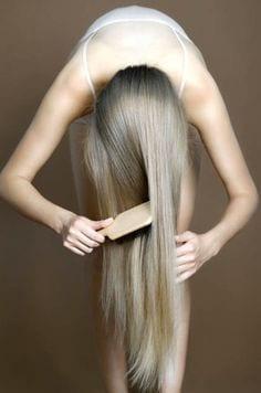 cheveux été