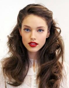 cheveux accessoires barrettes