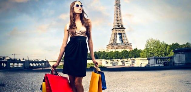 Paris relooking