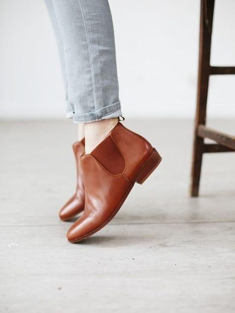 Quel type de chaussures porter en hiver ?
