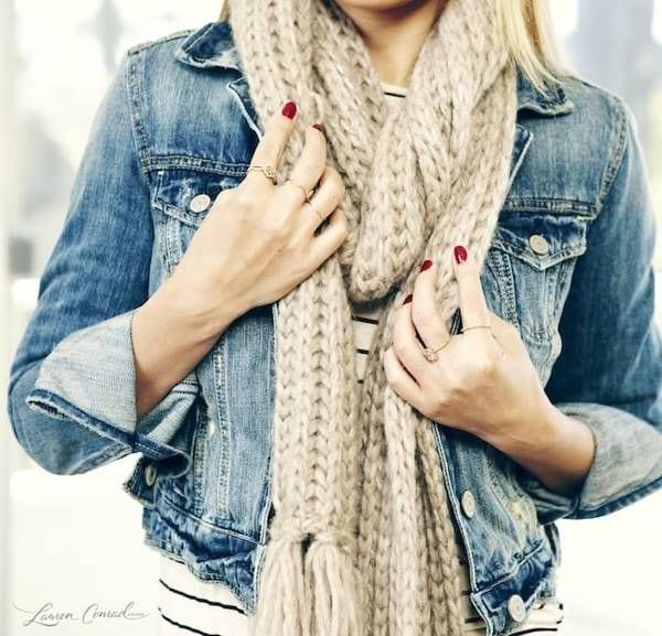 e90ea5c3017b 10 idées pour bien s habiller au printemps - Bien habillée