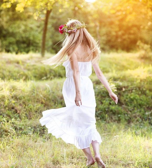 10 idées pour bien s'habiller au printemps