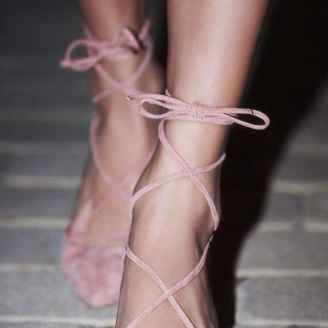 Quelles chaussures porter avec quelle jupe en été?