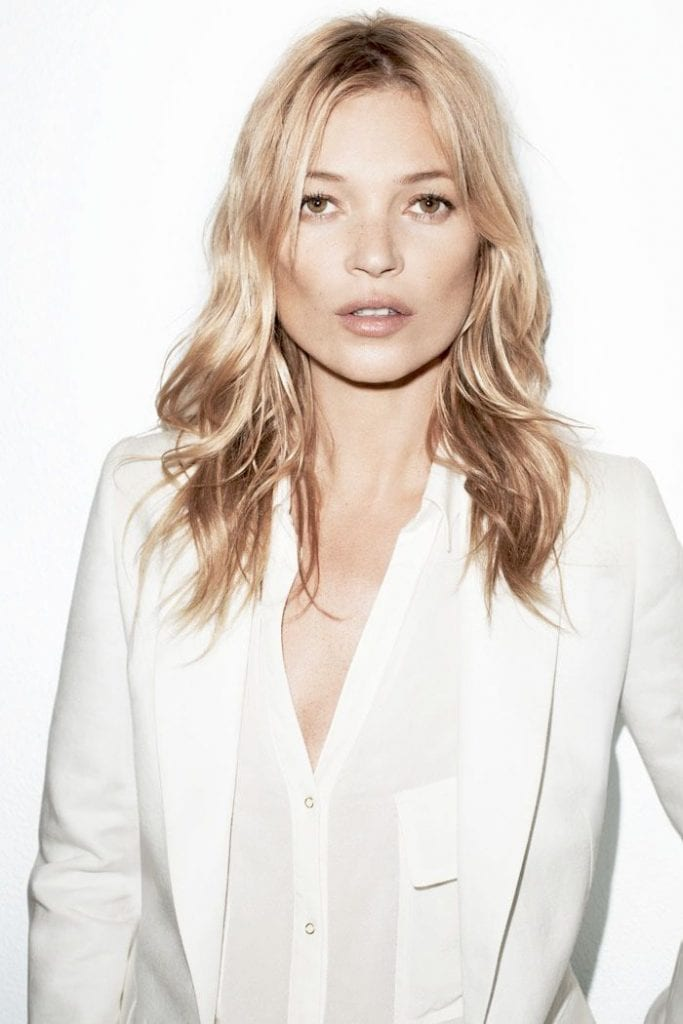 blazer blanc robe blanche