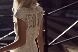 Comment bien porter la robe blanche ?
