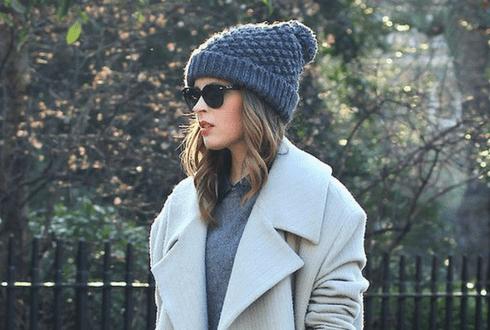 a4d34166885d 5 astuces pour bien s habiller en hiver - Bien habillée