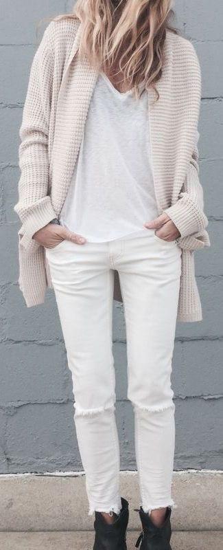 s'habiller en hiver