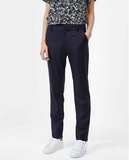 pantalon hiver femme