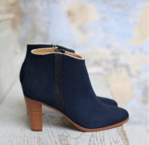 bottines-talons