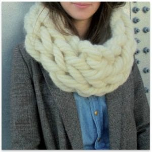 snood-diy-tricoté-mains