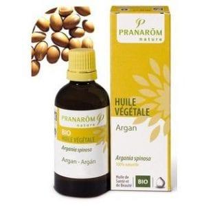 huile naturelle argan cheveux ongles