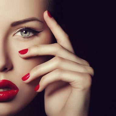 maquillage-soirée