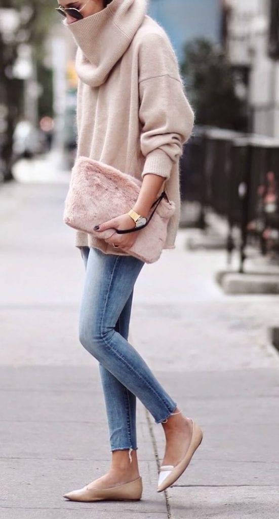 look-rose-et-jeans