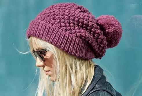 afb365a77f71 Astuces pour porter un bonnet tout en évitant de ressembler à un enfant