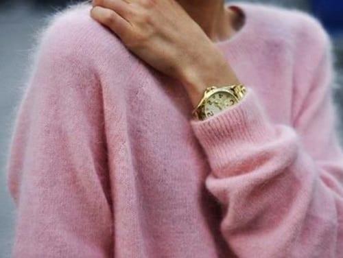 pull-duveteux-rose