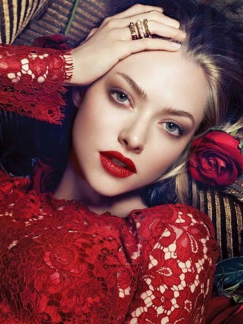 Rouge à lèvres Saint Valentin
