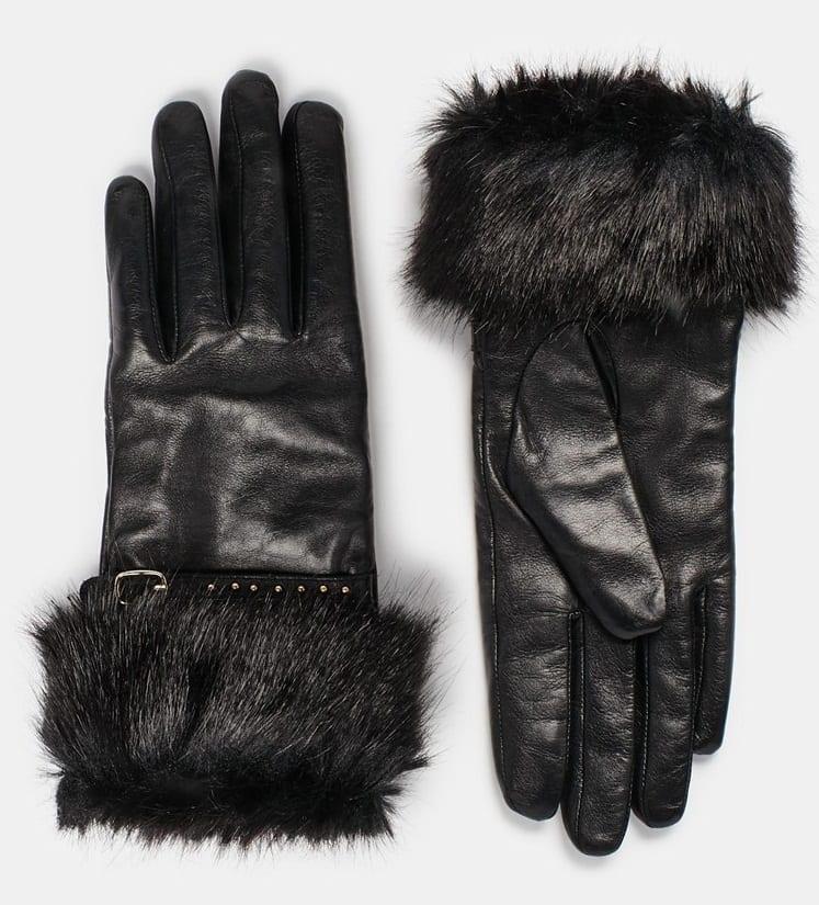 gants-bords-fourrure