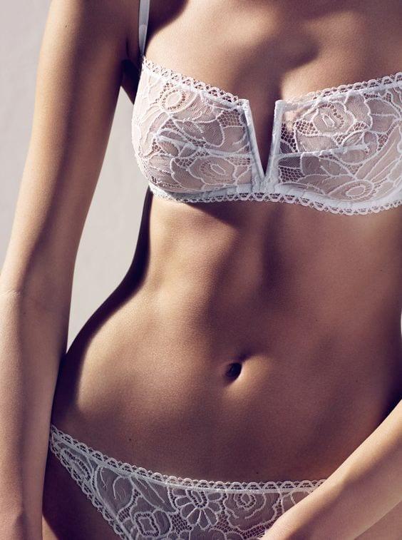 choisir la bonne lingerie