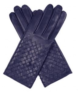 gants-en-cuir-bleu-tressés-bottega-veneta