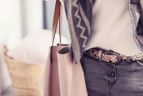 Comment bien porter une ceinture  - Bien habillée e651c8e3fd2