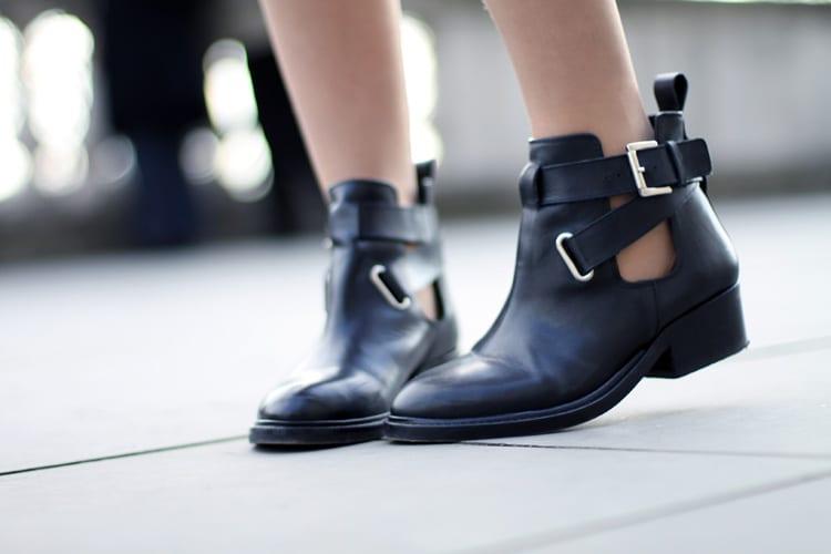 boots-à-découpes