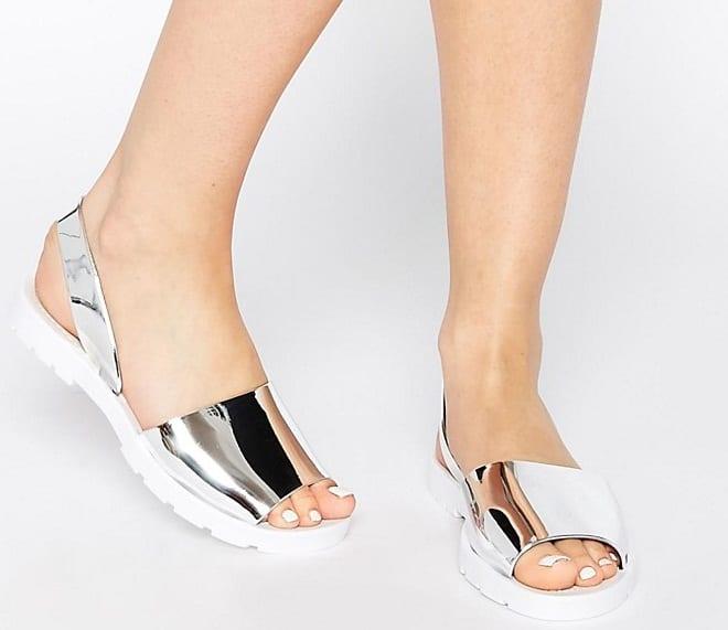 sandales-style-méduses