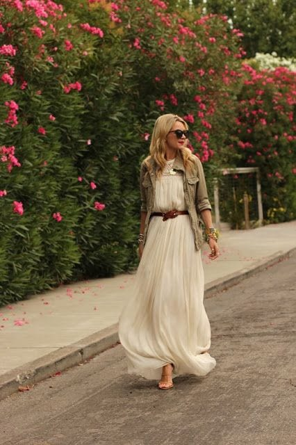 robe-longue-saharienne