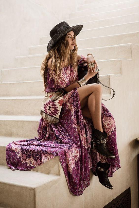 robe-longue-accessoires