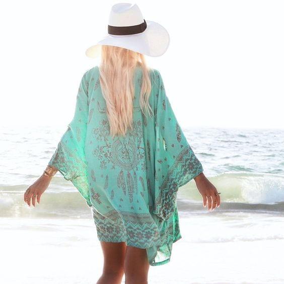 robe-de-plage