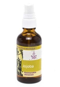 huile végétale jojoba soin peau