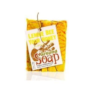 savon-a-froid-lemme-bee-miel-avoine-et-citron-de-chez-ground-soap