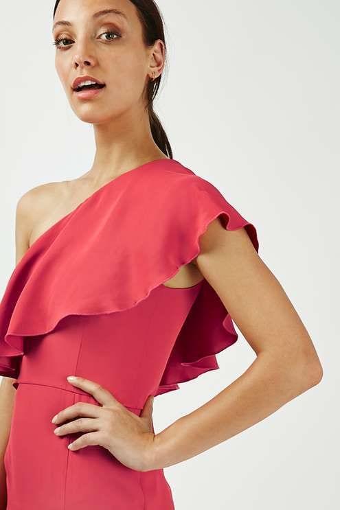 robe-asymétrique