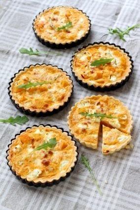 tartes-salées